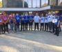 Делегация епархии приняла участие вVI молодежном межрелигиозном международном форуме