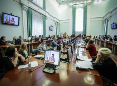 Врамках VII Ставропольского форума ВРНСработает секция «Русский язык в культуре, образовании и науке»