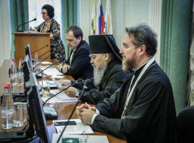 Завершилась работа секций VII Ставропольского форума Всемирного русского народного собора