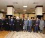 Митрополит Кирилл принял участие во встрече полномочного представителя Президента России в СКФО с членами советов старейшин и духовными лидерами