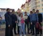 Студенты подготовительного отделения семинарии приняли участие в обзорной экскурсии по Ставрополю