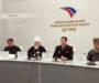 Митрополит Кирилл принял участие в брифинге, посвященном безопасности и правопорядку на дорогах Ставрополья