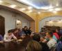 Священник и молодежь обсудили вопросы религиозного экстремизма