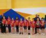 Команды православной гимназии Невинномысска приняли участие в городской школьной футбольной лиге