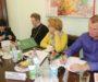 Клирик епархии принял участие в заседании Общественного совета при УФССП по Ставропольскому краю