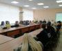Клирик кафедрального собора принял участие в беседе со студентами колледжа
