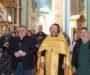 Нотариусы Ставропольского края собрались на молебен в день памяти небесных покровителей профессии