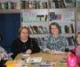 В библиотеке для слепых и слабовидящих прошла читательская встреча, посвященная Дню народного единства