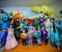 Клирик епархии принял участие в праздновании 6-летия проекта «Дети в больнице»