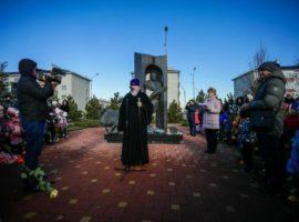 Митрополит Кирилл принял участие в митинге, посвященном Дню военной контрразведки