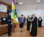 Кадетское знамя освятили в школе Невинномысска