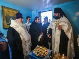 Митрополит Кирилл совершил панихиду по архиепископу Антонию (Завгороднему)