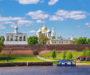26 июня – 3 июля – Паломническая поездка в Великий Новгород, Псков и на Талабские острова