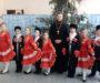 Фестиваль «Рождественская колядка» прошел в школе