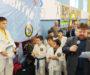 Турнир по армейскому рукопашному бою прошел в Михайловске в честь Святок