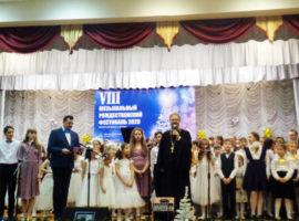 Фестиваль «Регентская школа и друзья» прошел в Ставрополе
