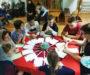 Интеллектуальной игрой «Зерно истины» завершилось учебное полугодие в воскресной школе