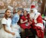 Более 100 детей получили рождественские подарки от Союза православных женщин