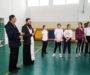 В праздник Крещения священник посетил организации села Благодатного
