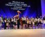 Руководитель епархиального отдела принял участие в закрытии городского этапа всероссийских конкурсов педагогов