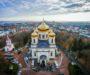 На территории Казанского собора пройдет масленичная ярмарка