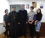 Священник избран председателем общественного совета отдела МВД