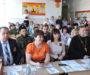 Районный конкурс «России служат казаки» прошел в Григорополисской
