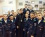 Учащиеся Ставропольского президентского кадетского училища встретились со священником