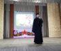 В День защитника Отечества священник выступил на праздничном мероприятии