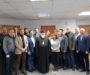 Митрополит Кирилл принял участие во встрече Сретенского клуба