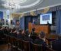 В Ставропольской духовной семинарии прошла встреча с сектоведом Александром Дворкиным
