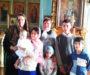 Епархиальный приют «Мамины руки» оказал помощь семье, оказавшейся в тяжелой ситуации