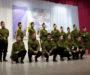 Фестиваль «Сретенская свеча» прошел в станице Григорополисской