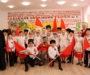Клирик епархии посетил открытый урок детского казачьего объединения