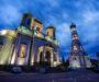 Рождественский хоровой концерт в Казанском кафедральном соборе