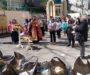Центр гуманитарной помощи «Преображение» передал продуктовые наборы для 500 детей