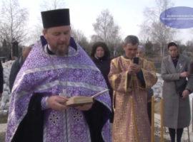 Вышел очередной выпуск программы «Маленькие новости Михайловского благочиния»