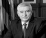 Митрополит Кирилл выразил соболезнование в связи с кончиной главы Ставрополя Андрея Джатдоева