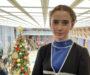 Воспитанница Архиерейского казачьего конвоя стала победителем конкурса «Я патриот»