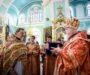 Митрополит Кирилл совершил Литругию в день отдания праздника Пасхи