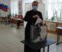 Священник принял участие во всенародном голосовании по поправкам в Конституцию РФ