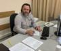Клирик епархии принял участие в работе общественной «горячей линии» по общероссийскому голосованию