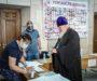 Митрополит Кирилл принял участие в голосовании по поправкам в Конституцию РФ