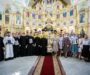 Митрополит Кирилл возглавил Литургию в выпускной день Ставропольской духовной семинарии