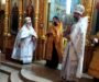 58 священнической хиротонии архимандрита Василия (Лукьянова)