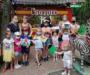 Мероприятие для детей с особенностями развития и из многодетных семей