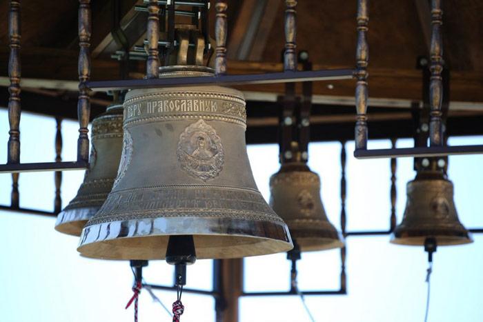 В День Крещения Руси во всех храмах Ставропольской епархии прозвучит колокольный звон