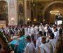 В Краснодаре состоялось отпевание и погребение митрополита Екатеринодарского и Кубанского Исидора