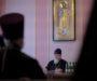 Митрополит Кирилл встретился с членами Епархиального совета и благочинными Екатеринодарской епархии
