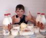 Союз православных женщин в июле выдал более одной тонны продуктов нуждающимся